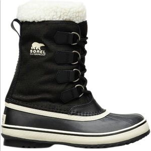 Sorel Winter Carnival Boot